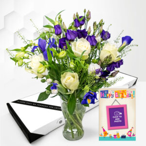 Charming Rose Bundle
